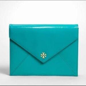 Tory Burch Envelope Clutch